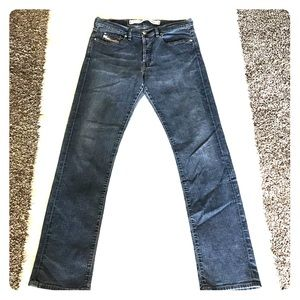 Diesel Industry Women's stretchy Jeans size 28